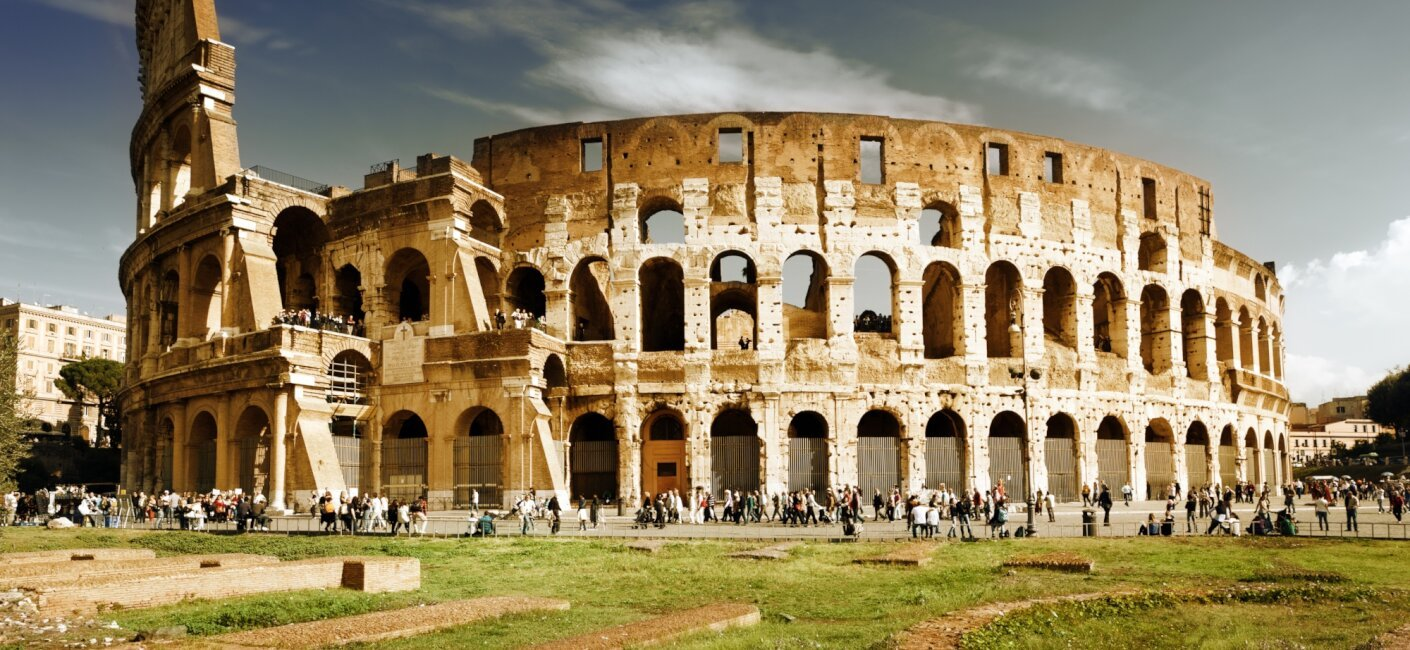 Rome and Western Italy  photo 2