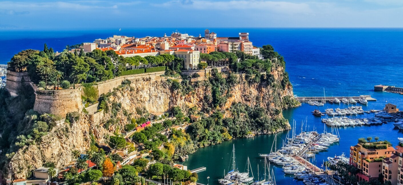 A Monaco luxury yacht charter is not complete without a visit to the famed Monte Carlo Casino or an evening ashore at JIMMY'Z