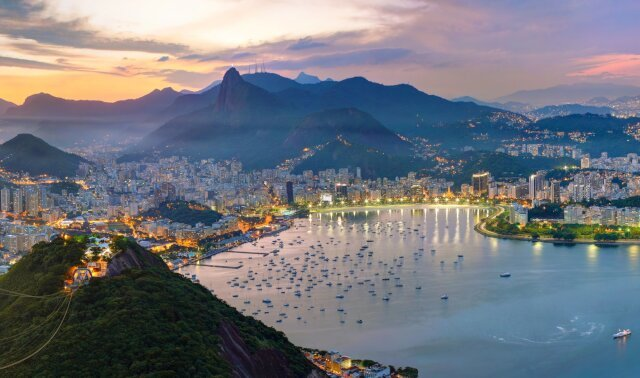 From the fiery spirit of Brazil to the rugged landscape of Patagonia to the natural wonders of Galapagos, a South America luxury yacht charter has so much on offer