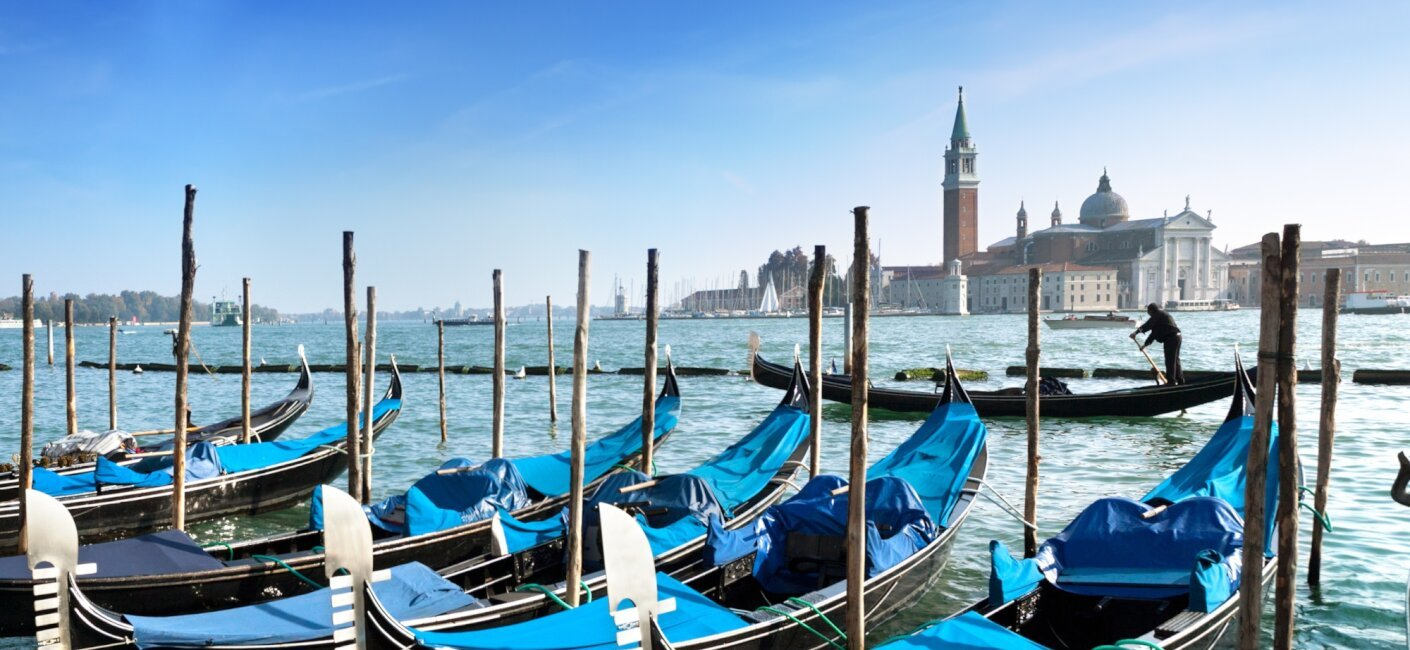 Venice and Eastern Italy  photo 2