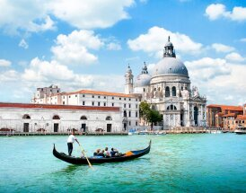 Venice and Eastern Italy