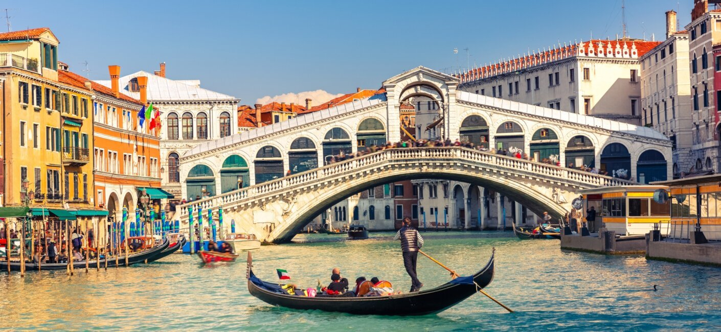 Venice and Eastern Italy  photo 3