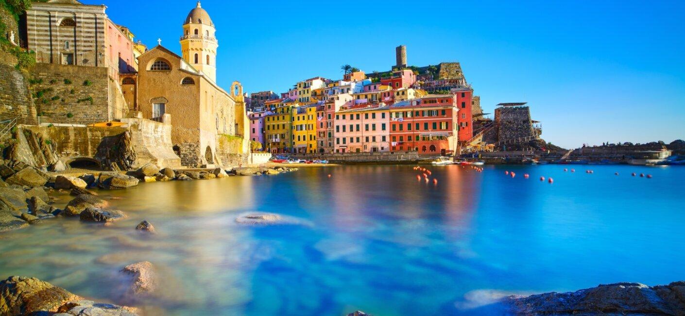 Italian Riviera  photo 2