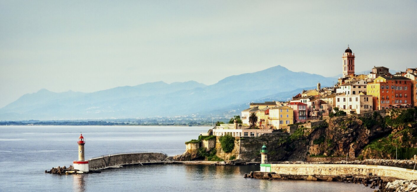 Corsica and Sardinia  photo 5