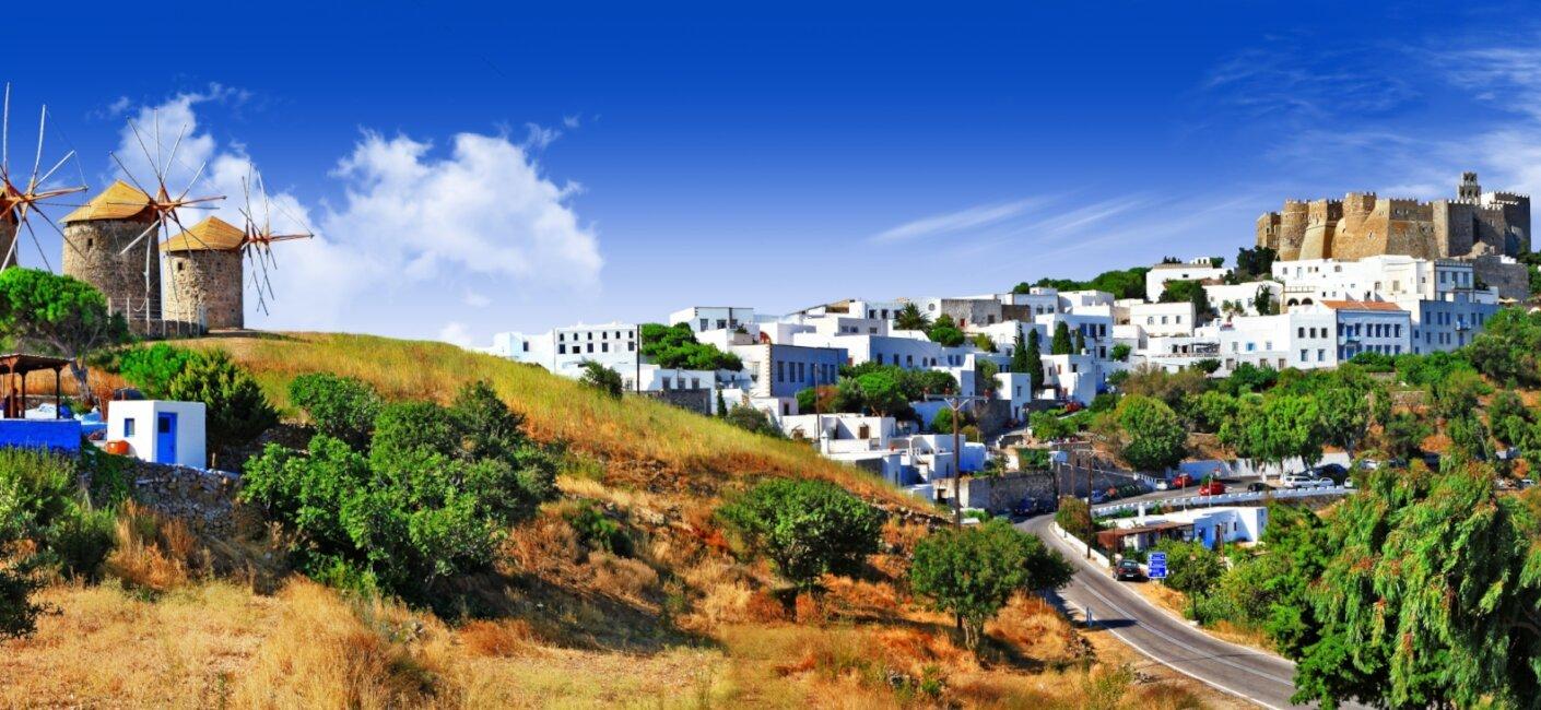 Dodecanese Islands photo 2