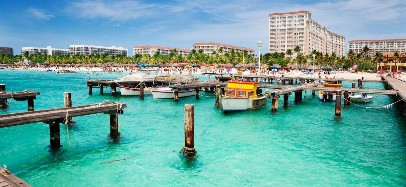 Aruba photo 4