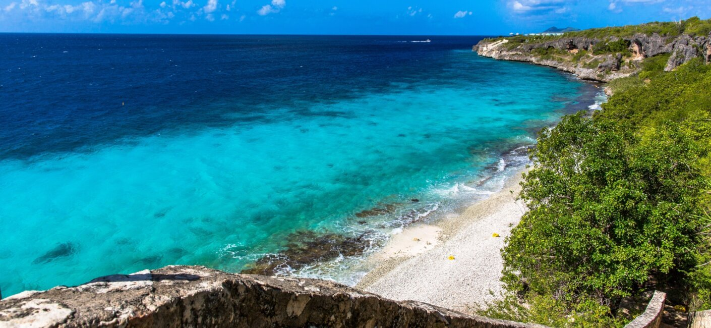 Renowned as one of the Caribbean's best islands for scuba diving and snorkeling, much of your Bonaire luxury yacht charter will be spent below the waterline