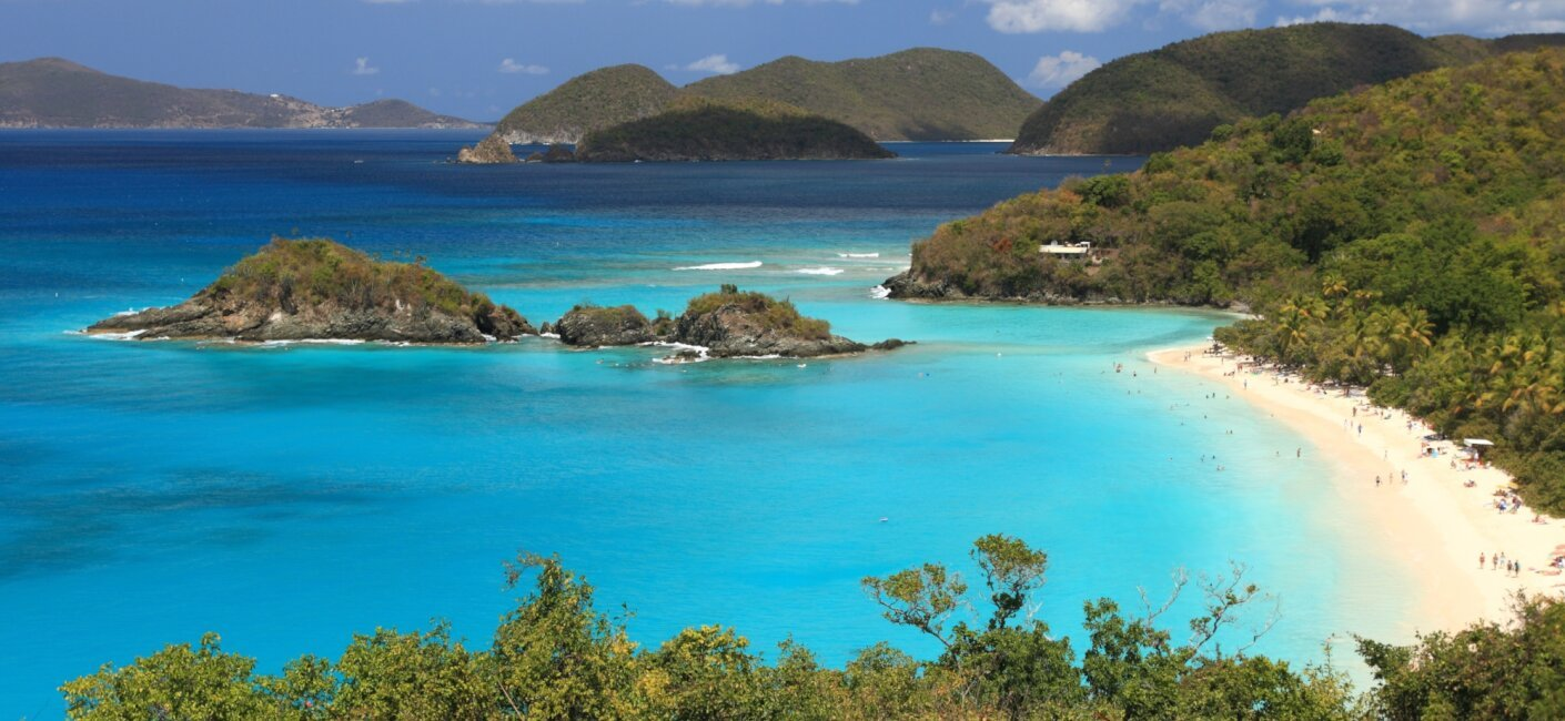 From the beautiful British Virgin Islands of Virgin Gorda and Tortola to the famed U.S. Virgin Islands of St. Thomas and St. John, a Virgin Islands luxury yacht charter is the ultimate holiday