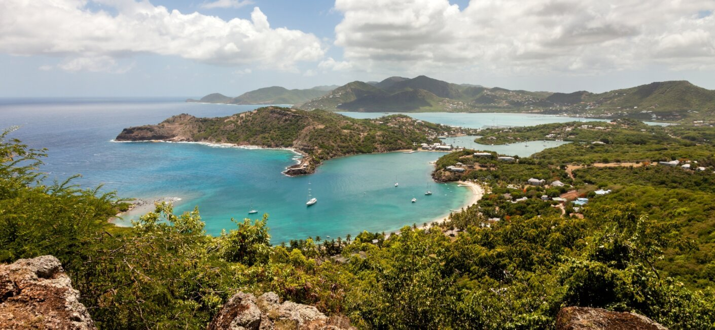 Each of the 15 Leeward Islands has something different to offer a yacht charter guest and with so many isles to explore, a two-week Leeward Island luxury yacht charter simply isn't long enough