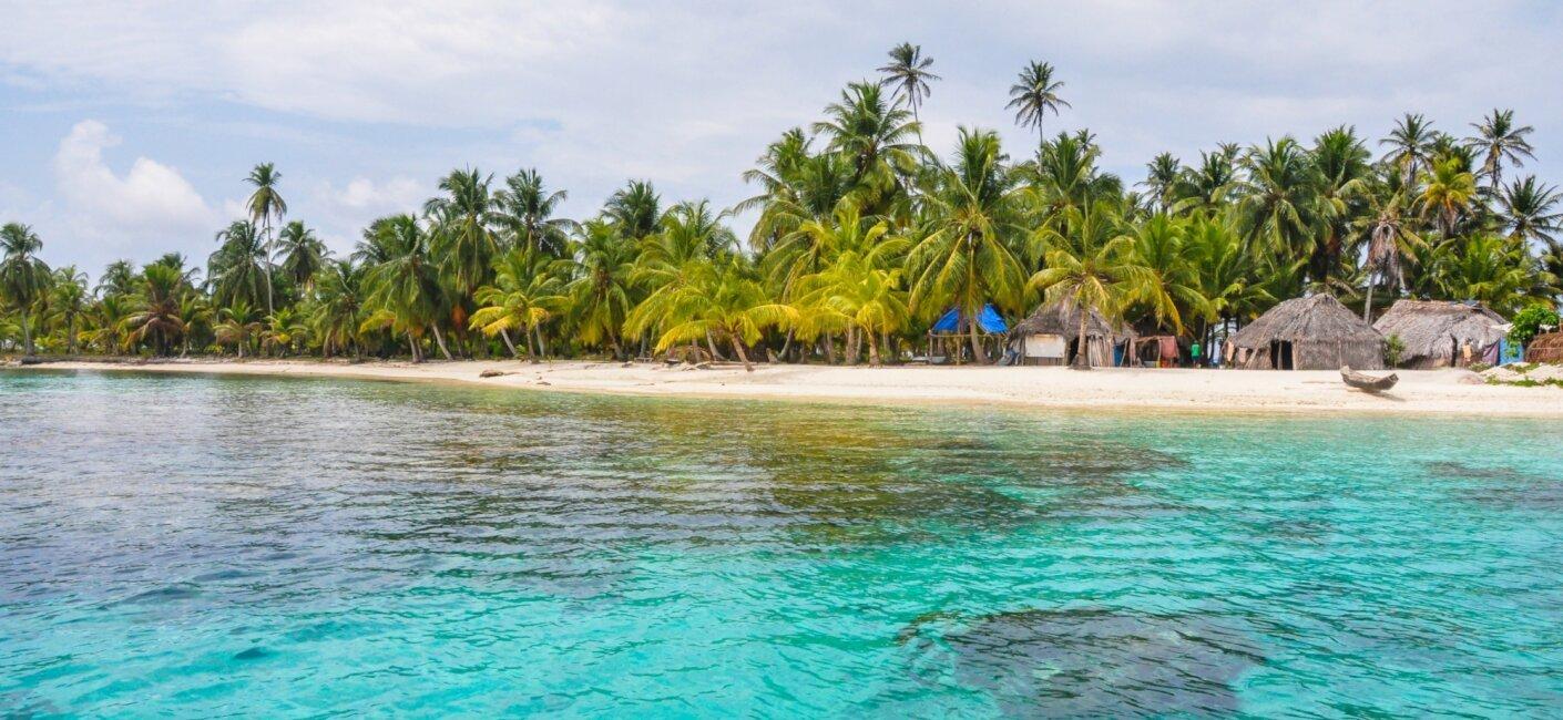 Northrop And Johnson >> Panama Luxury Yachting Guide   Northrop & Johnson