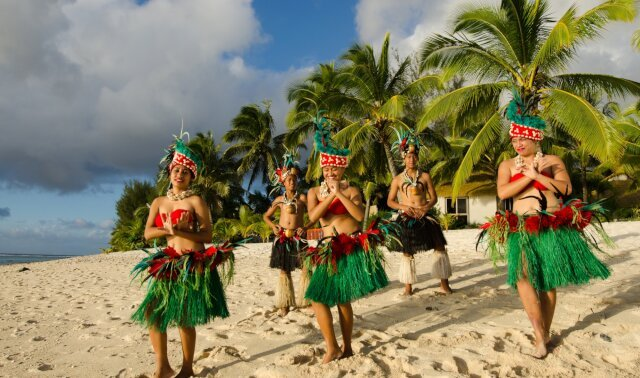 South Pacific  photo 4