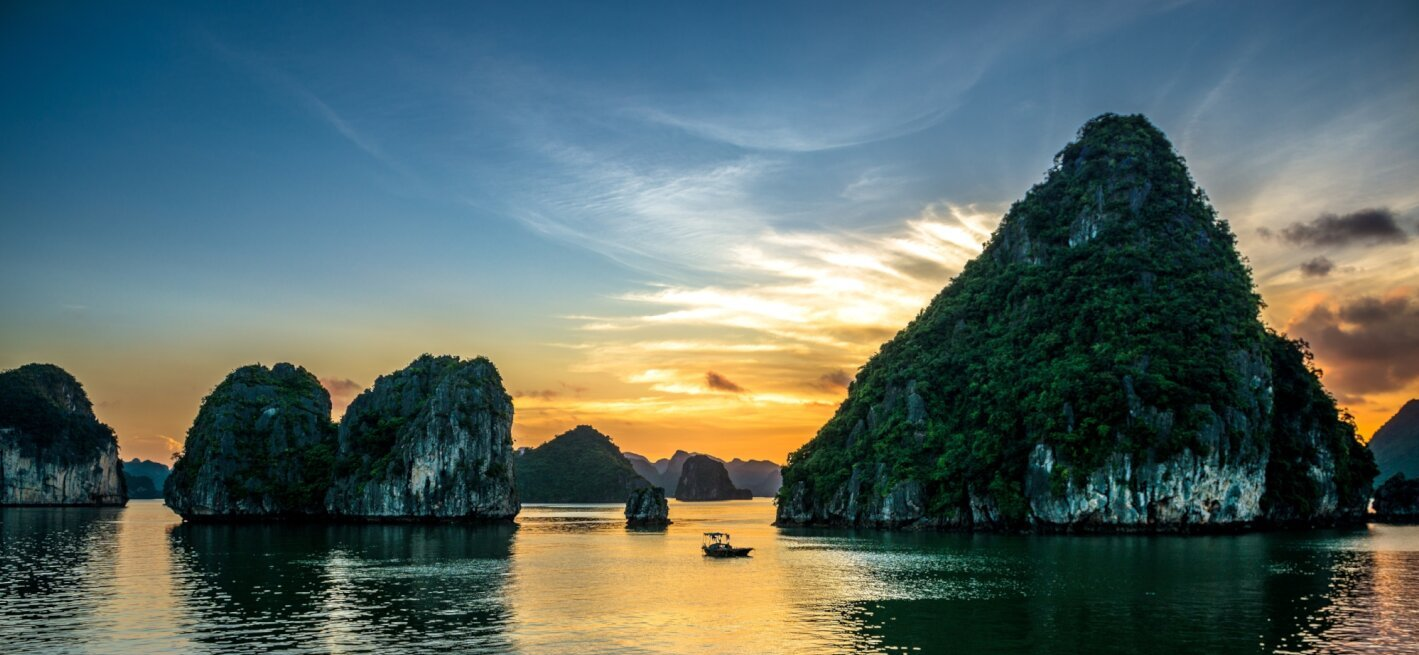 Southeast Asia Luxury Yachting Guide