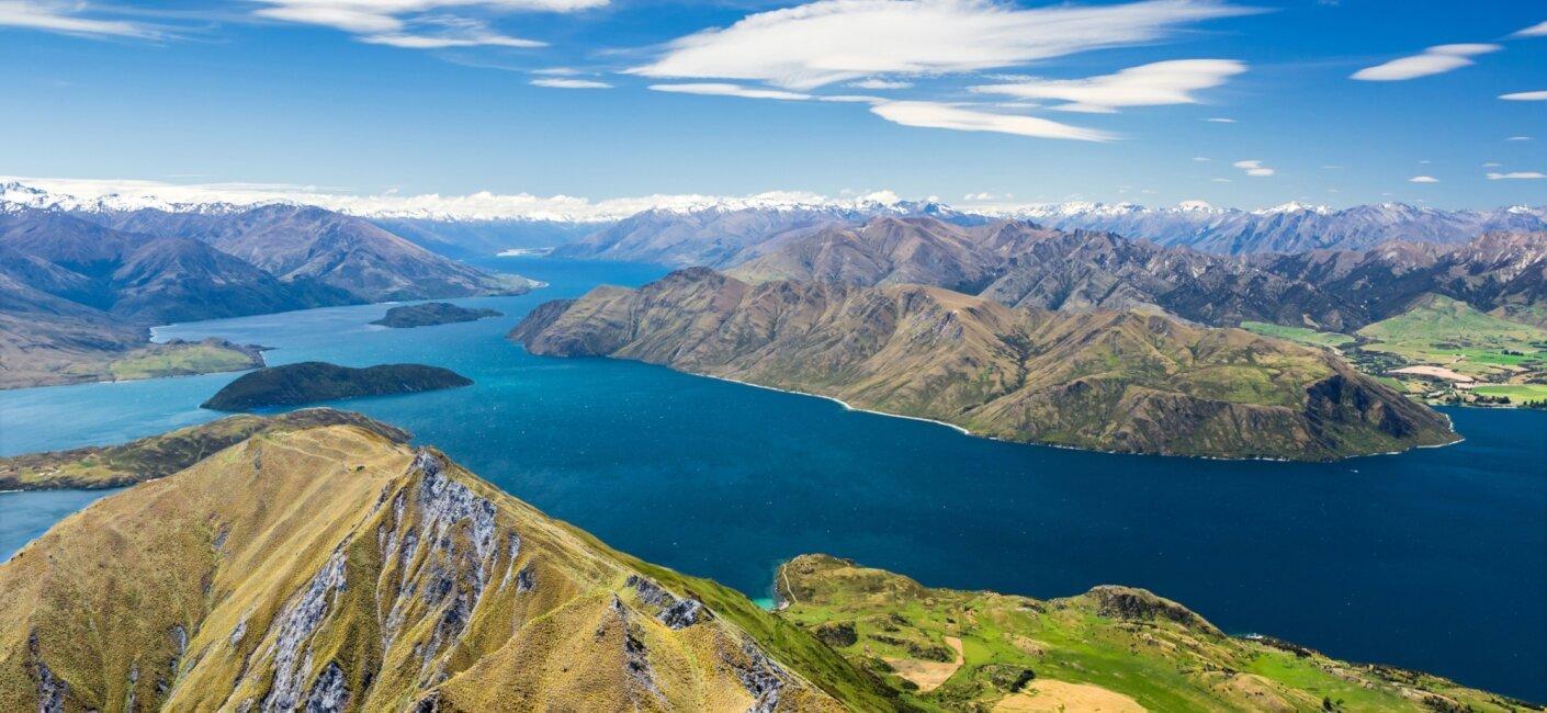 New Zealand  photo 3