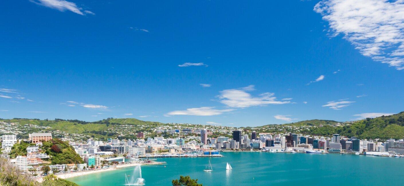 New Zealand  photo 4