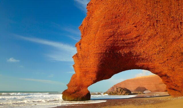 North Africa photo 2