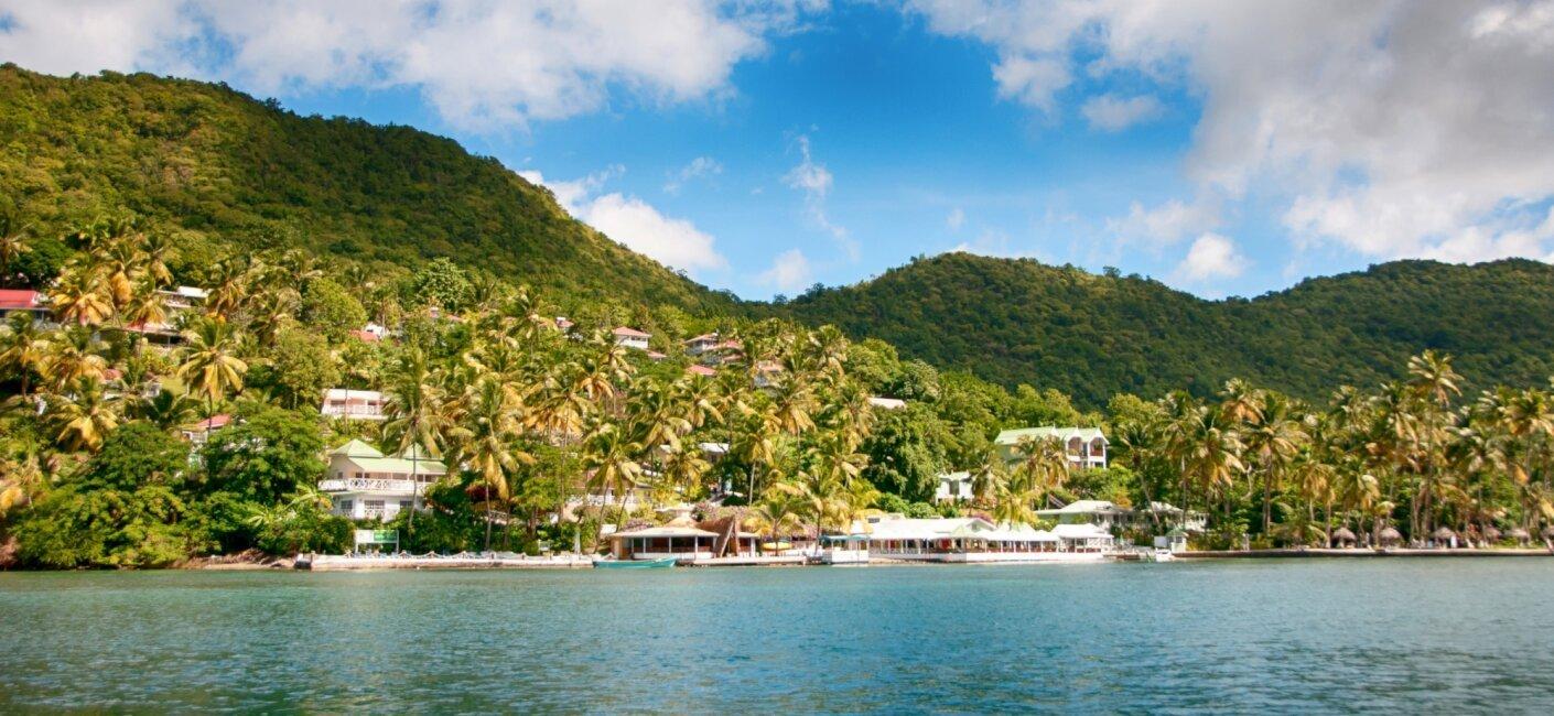Windward Islands photo 3