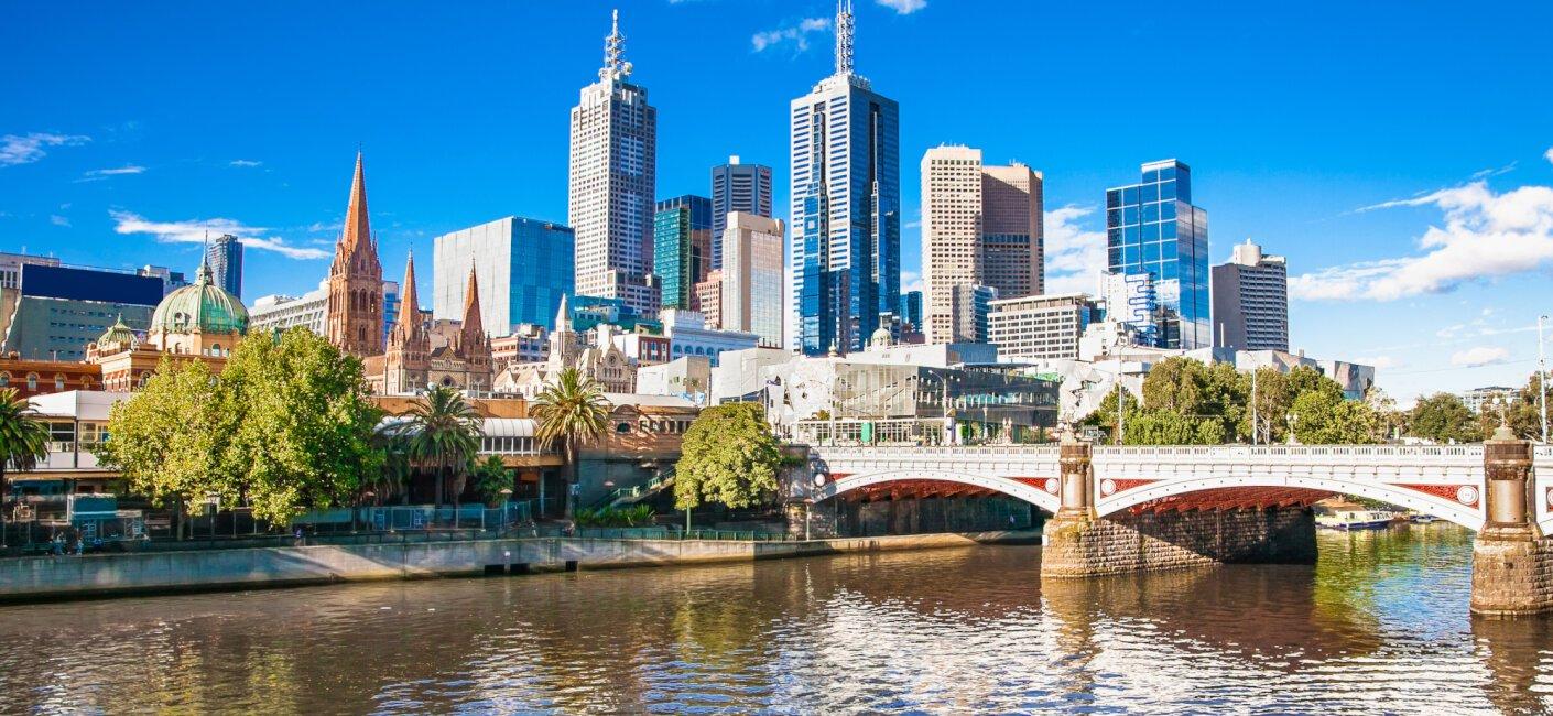 Melbourne  photo 1
