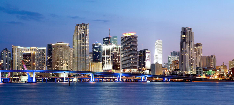 Miami: International Boat Show