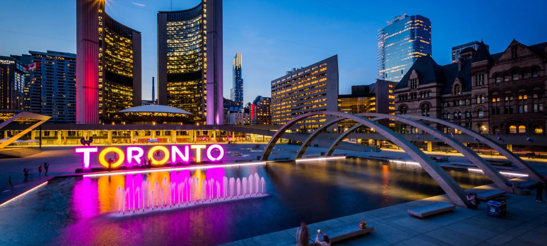 Toronto international boat show 2018 northrop johnson for Pool show toronto 2018