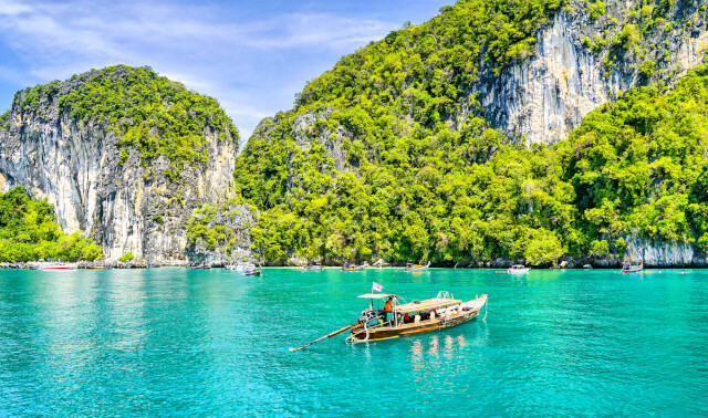 THAILAND YACHT SHOW & RENDEZVOUS 2019