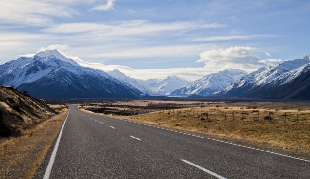 7 day itinerary in New Zealand