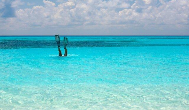 7 day itinerary in Leeward Islands