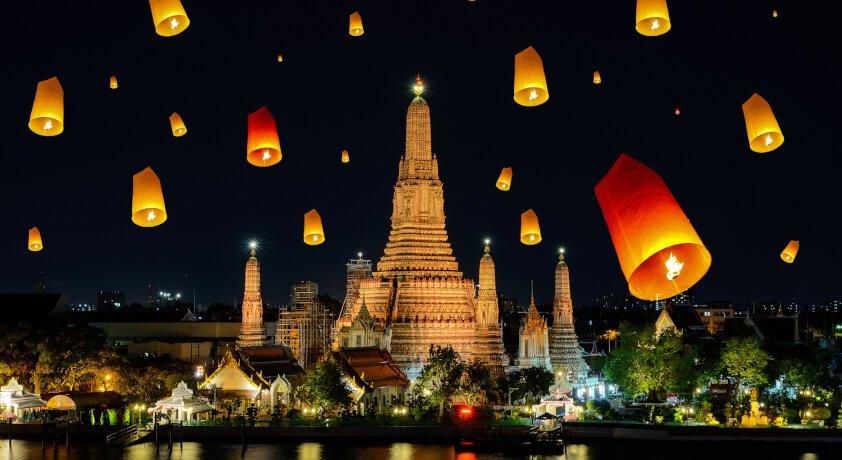 Delight the senses in Phuket