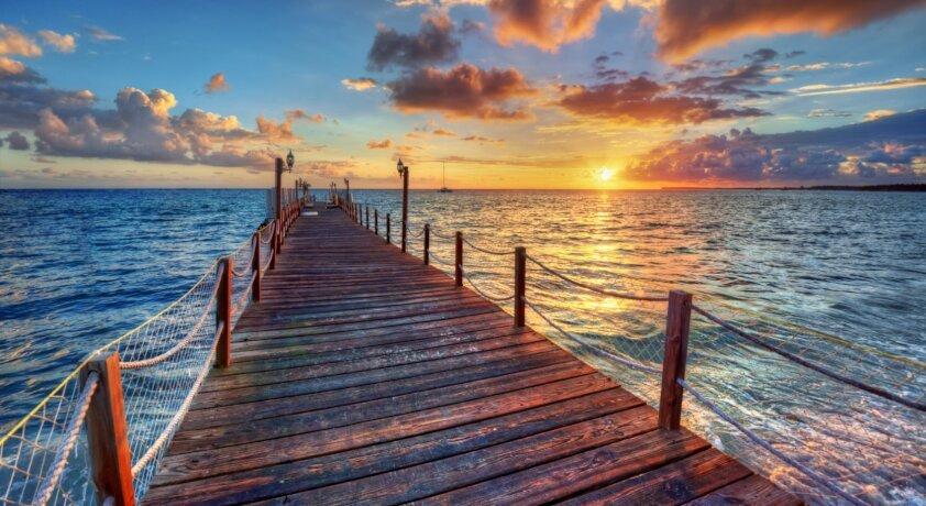 Bahamian Breezes Charter Itinerary