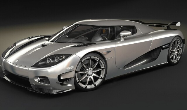 Koenigsegg Ccxr Trevita >> The Koenigsegg Ccxr Trevita Northrop Johnson Northrop Johnson