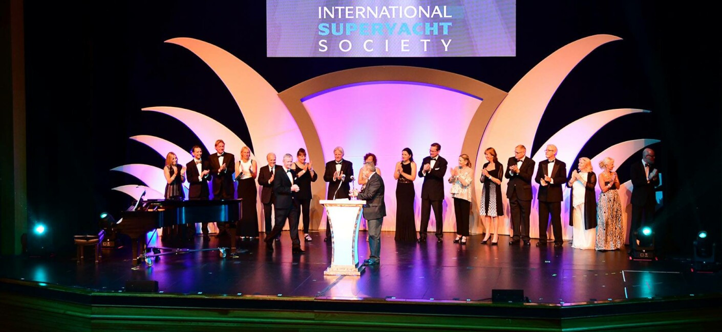 N&J SALES BROKERS HONORED AS JUDGES FOR THE ISS DESIGN & LEADERSHIP AWARDS photo 1
