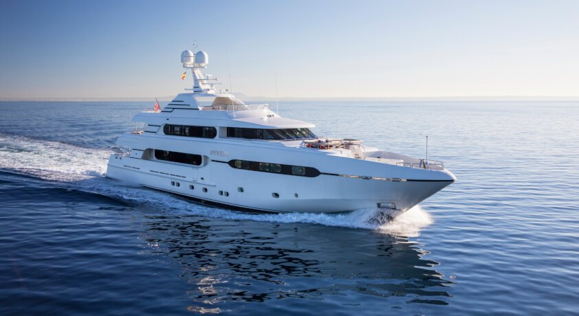 DYNASTY NOW FOR SALE WITH NORTHROP & JOHNSON
