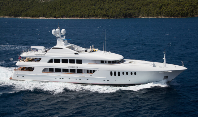 MUSTIQUE NOW FOR SALE WITH NORTHROP & JOHNSON photo 1