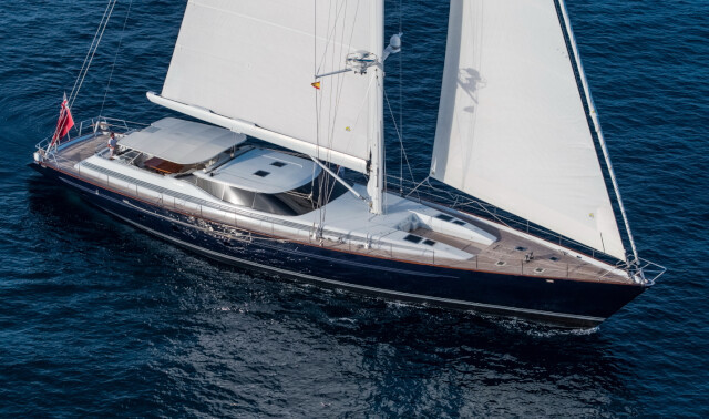 SOVEREIGN SOLD BY NORTHROP & JOHNSON photo 1