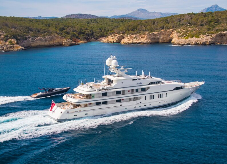 RoMa FOR CHARTER WITH NORTHROP & JOHNSON