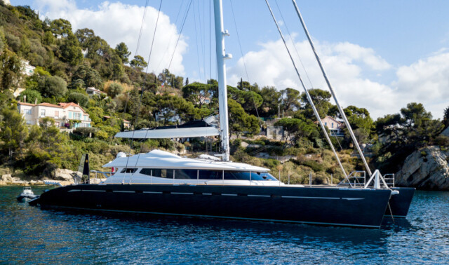 ALLURES NOW FOR CHARTER WITH NORTHROP & JOHNSON photo 1