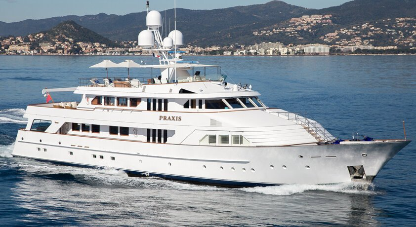 FEADSHIP PRAXIS SOLD IN-HOUSE BY NORTHROP & JOHNSON