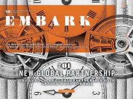 Embark January 2015 issue