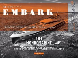 Embark JULY 2015 issue
