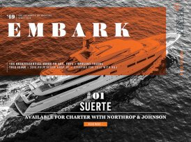 Embark MARCH 2016 issue