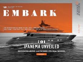 Embark JUNE 2016 issue