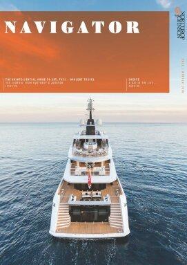 Fall / Winter 2016 magazine cover