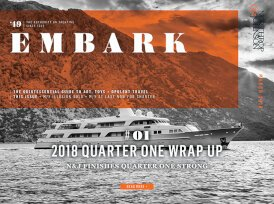 Embark MARCH 2018 issue