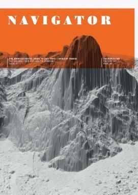 Fall / Winter 2014 magazine cover