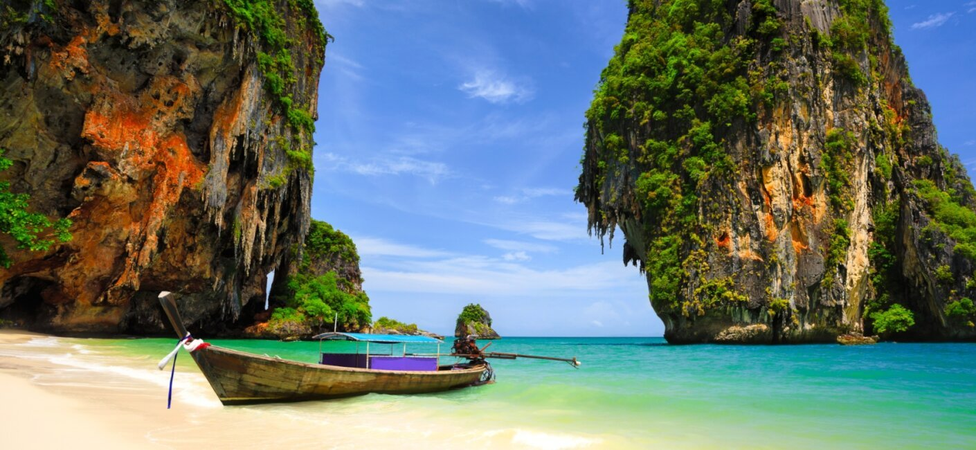 Thailand photo 1
