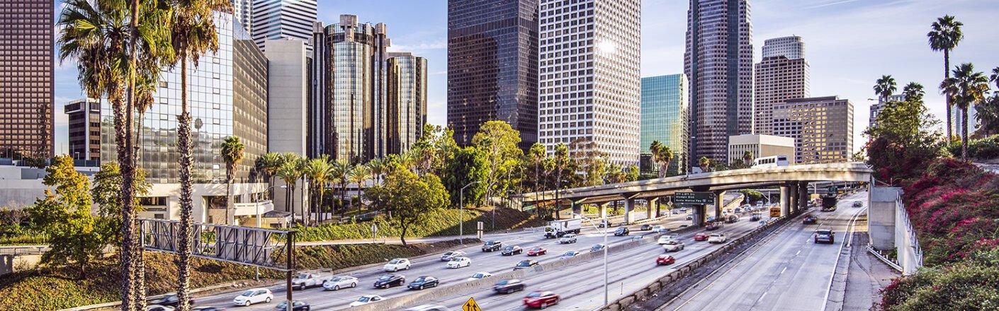 Los Angeles photo 1