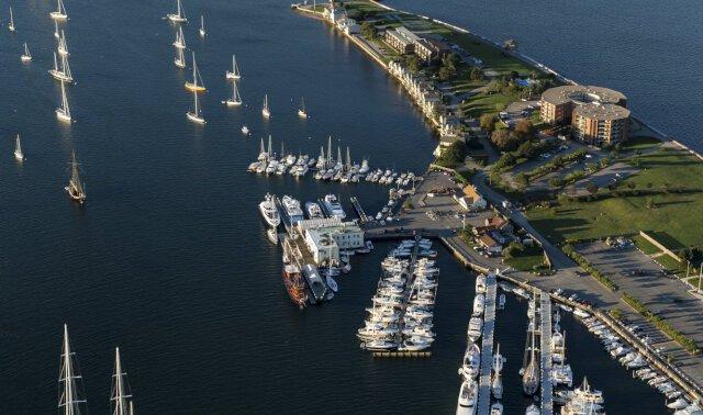 Newport photo 1