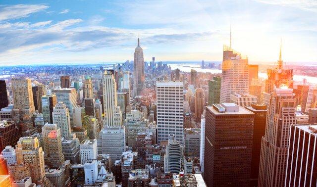 New York photo 1
