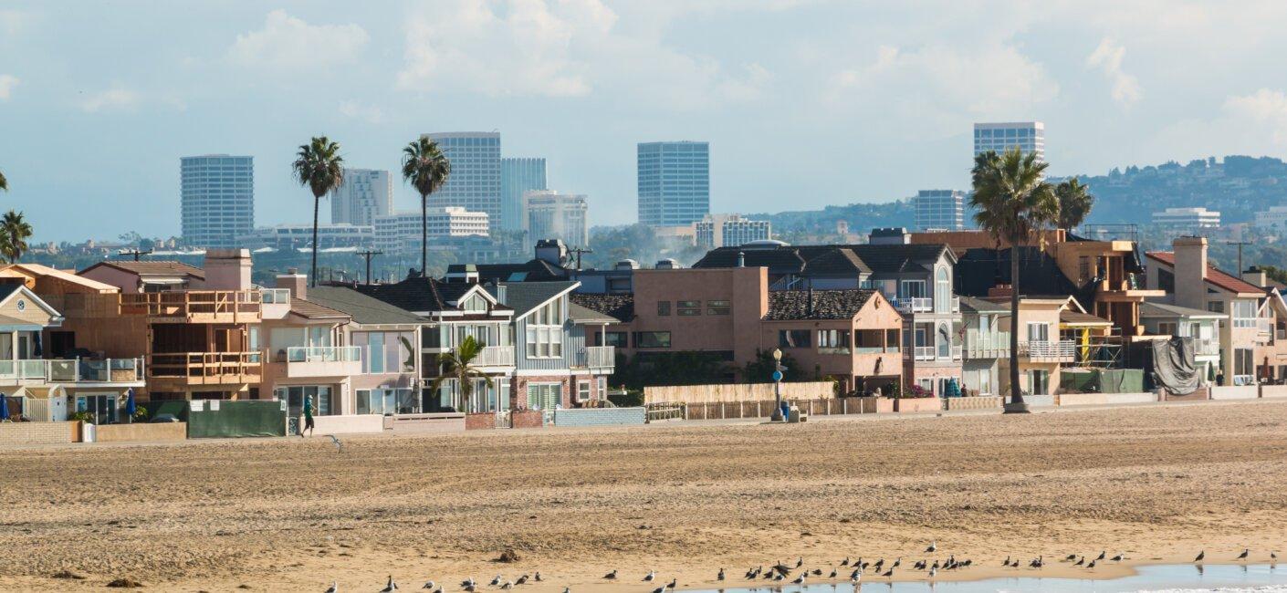 Newport Beach photo 1