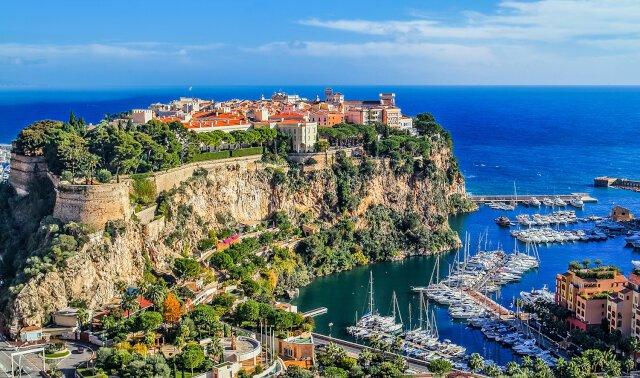 Monaco photo 1