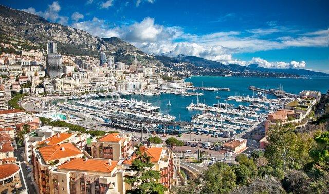 Monaco photo 3